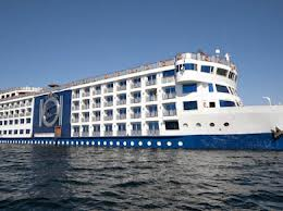 Crucero Lago MS African Dreams