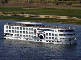 Crucero Nilo M/S Royal Ruby